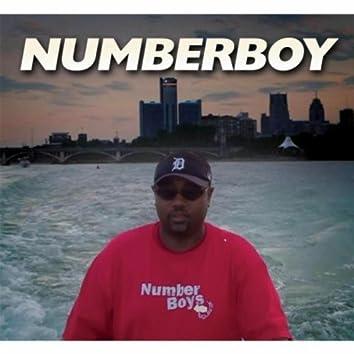 Numberboy
