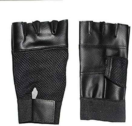 GoFiTPrO WB- Gym Hand Gloves Black