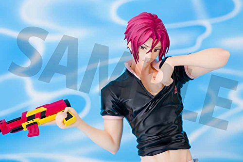 『1/8スケール 塗装済み完成品フィギュア Free!-Eternal Summer- 松岡 凛』の10枚目の画像