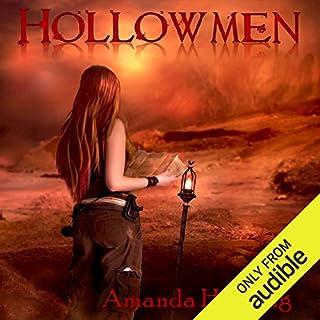Hollowmen  audiobook cover art
