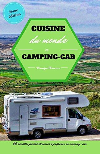 Cuisine du Monde en Camping-Car