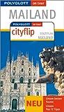 Mailand - Buch mit cityflip - Christine Hamel
