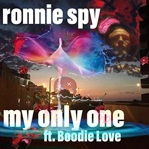 Ronnie Spy feat. Boodie Love