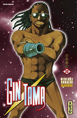 Gintama - Tome 23