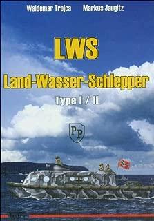 LWS - Land-Wasser-Schlepper - Type I/II