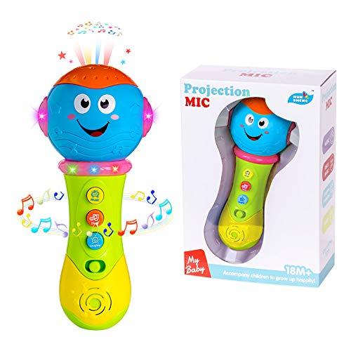 Highttoy Baby Toys, Baby Light U...