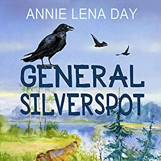 General Silverspot                   By:                                                                                                                                 Annie Lena Day                               Narrated by:                                                                                                                                 Annie Lena Day                      Length: 27 mins     12 ratings     Overall 4.6