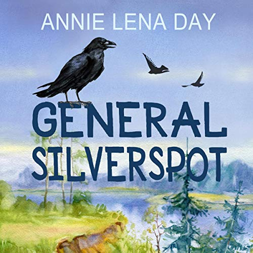 General Silverspot audiobook cover art