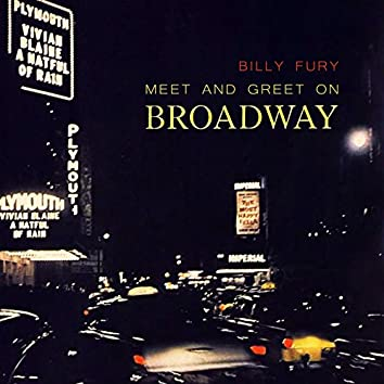 Meet And Greet On Broadway