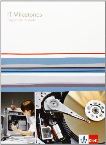 IT Milestones: Englisch für IT-Berufe, Inkl. Download