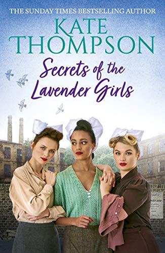 Secrets of the Lavender Girls: a heart-warming and for sale  Delivered anywhere in UK