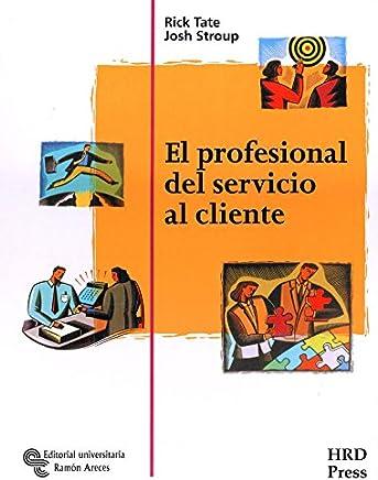 El profesional del servicio al cliente