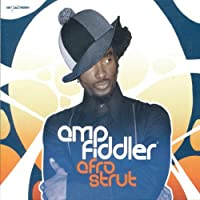 Afro Strut by Amp Fiddler