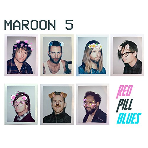 Red Pill Blues [LP]