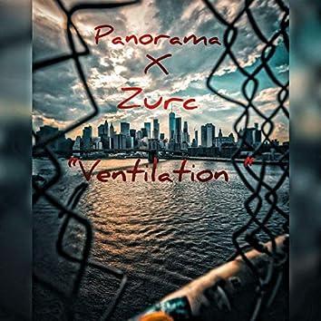 Ventilation (feat. Zurc & SteakSauceKiid)