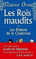Les Poisons De La Couronne (Rois Maudits)