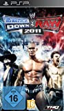 THQ WWE SmackDown vs. Raw 2011