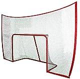 Merco Target FG Cage de hockey pliable avec filet latéral