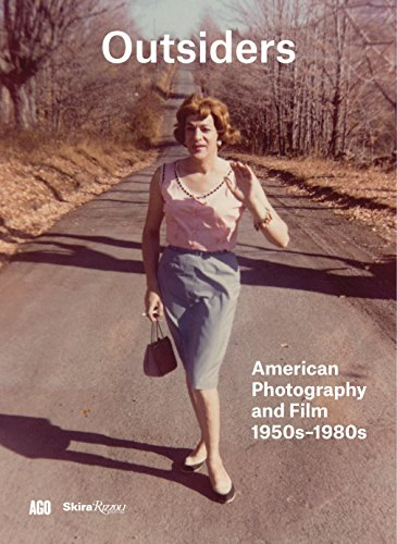 Outsiders: American Photography and Film 1950s-1980s