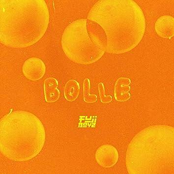 Bolle (feat. NoSaintz)