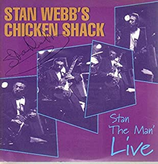 Best chicken shack stan the man Reviews
