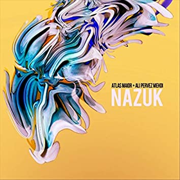 Nazuk (feat. Ali Pervez Mehdi)