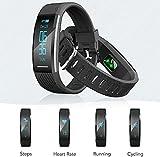 Zoom IMG-2 agptek fitness tracker braccialetto bluetooth