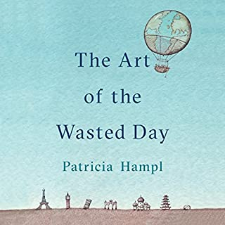 The Art of the Wasted Day cover art