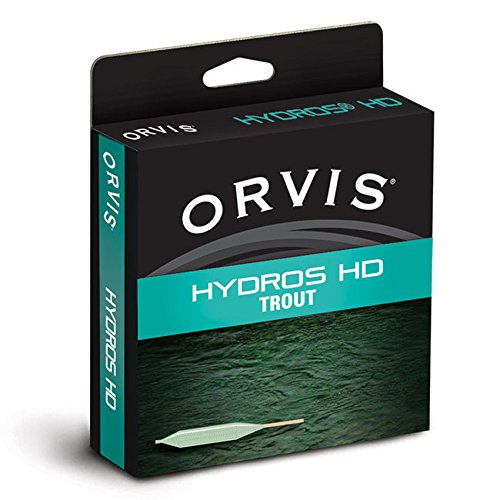 Orvis 17FL 2103 Hydros HD Trout Fly Line - 3
