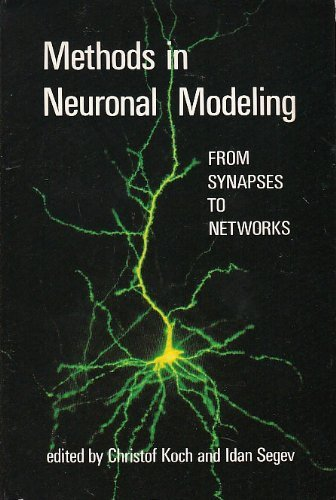 Methods in Neuronal Modeling: From Synapses to Networks (Computational Neuroscience Series)