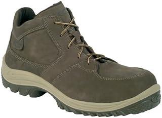 591cba7ad22 Cofra Santiago S3 SRC par de zapatos de seguridad talla 45 NEGRO