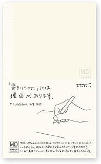 Midori MD notebook <Books> Non-ruled