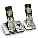 Best Answer Machines - VTech CS6529-2 DECT 6.0 Phone Answering System Review