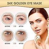 Zoom IMG-1 patch occhi maschera 30 paia