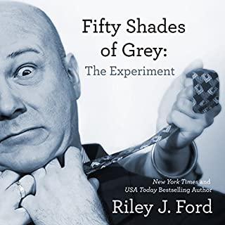Fifty Shades of Grey: The Experiment Titelbild