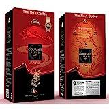 2 x 500g Trung Nguyên Coffee Gourmet Blend gemahlen