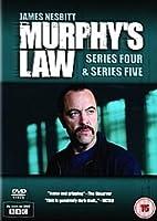 Murphy's Law - Series 4 & 5