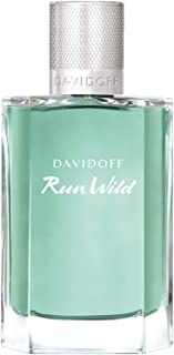 Davidoff Run Wild by Davidoff Eau De Toilette Spray 3.3 oz / 100 ml (Men)