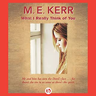 What I Really Think of You audiobook cover art