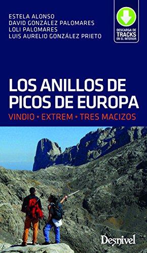 Los Anillos de Picos de Europa