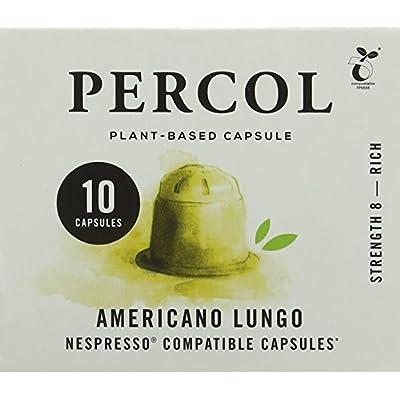 Cheap Percol Espresso Coffee Capsules Nespresso