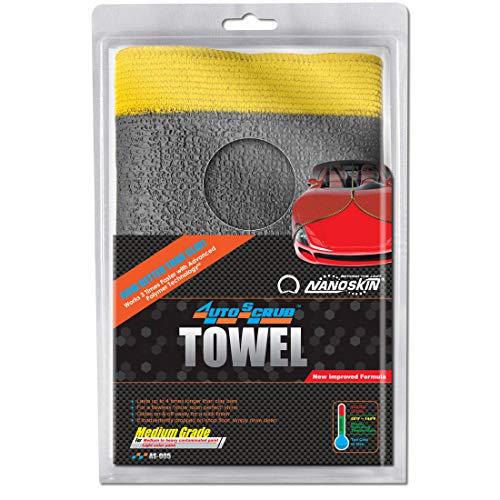 "AUTOSCRUB 12"" x 12"" Medium Grade Towel [AS-005]"