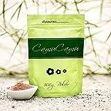 VivaNutria Camu Camu Pulver 500g I Camu Camu Vitamin C Pulver hochdosiert I Camu-Camu als Superfood Pulver für Smoothies Shakes Müslitopping uvm. I natürliches Vitamin C I vegan