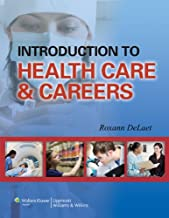 Best introduction to health careers Reviews