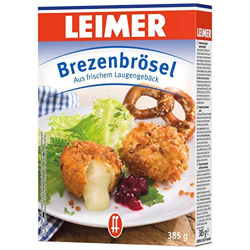 Leimer Brezenbrösel 385 g