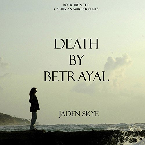 Death by Betrayal cover art