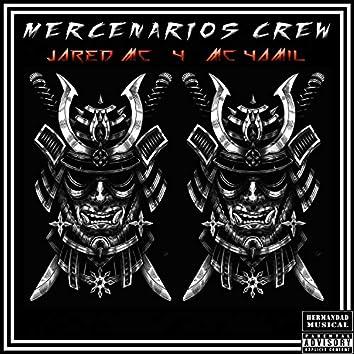 Mercenarios Crew
