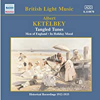 Ketelby Conducts Ketelby Vol 4