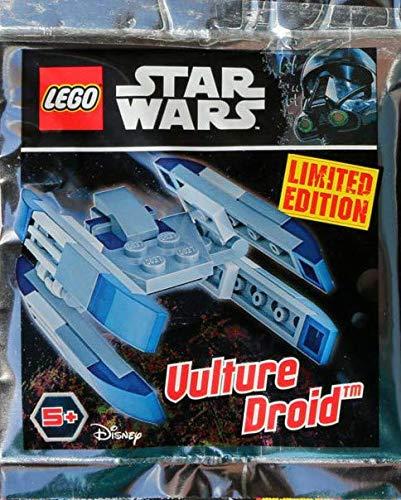 LEGO Star Wars Buitre Droid Foil Pack 911723 (Enbolsado)
