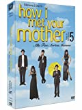 How I Met Your Mother Stg.5 Alla Fine Arriva Mamma (Box 3 Dvd)